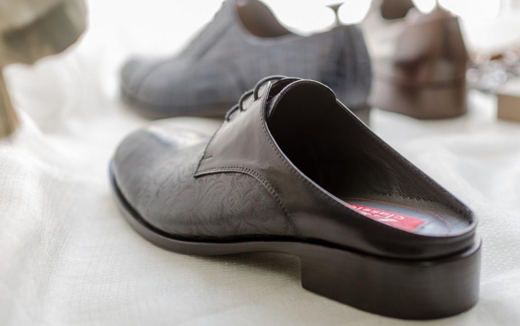88bb33c57552 Хорошее место. Ателье по индивидуальному пошиву обуви ZR shoes - Инде