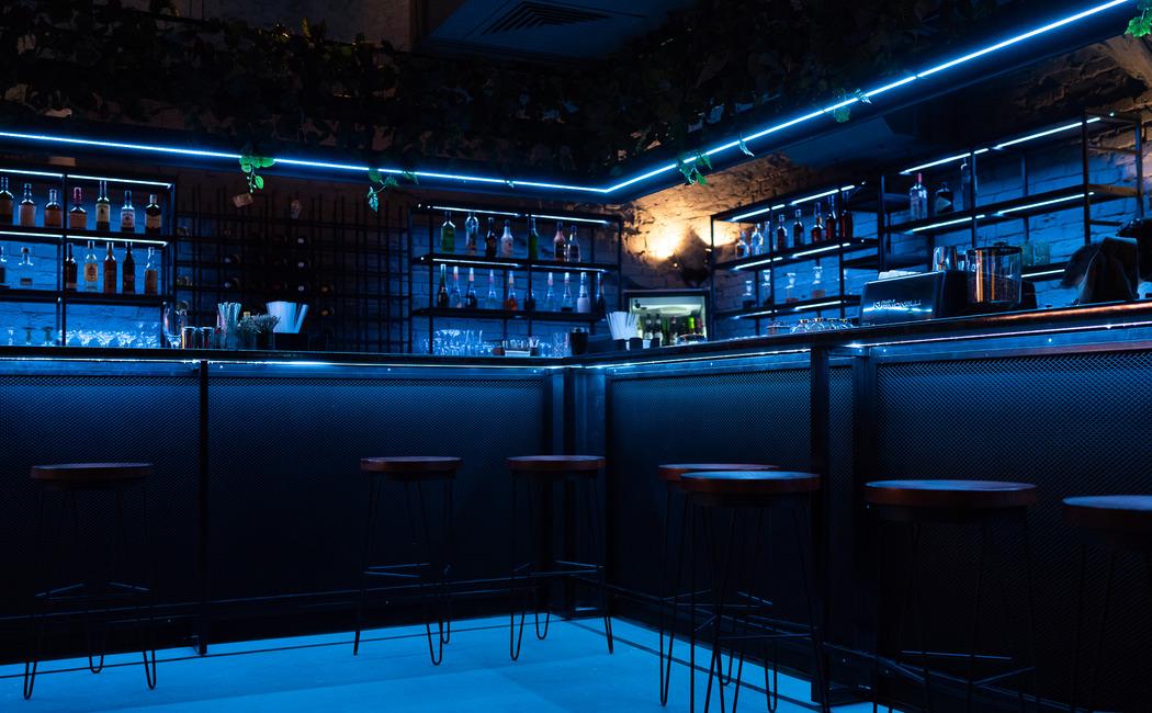 Ночной клуб в томске базар севастополь клуб ночные волки