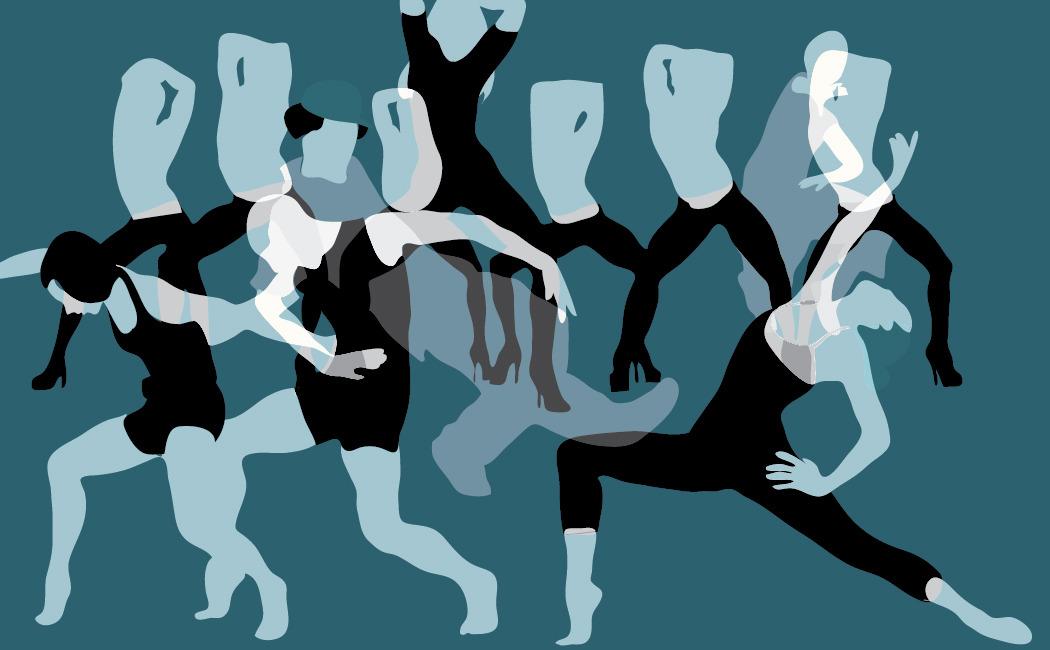 45e00fbd4 От танго до тверка. 25 танцевальных направлений, которым можно обучиться в  Казани