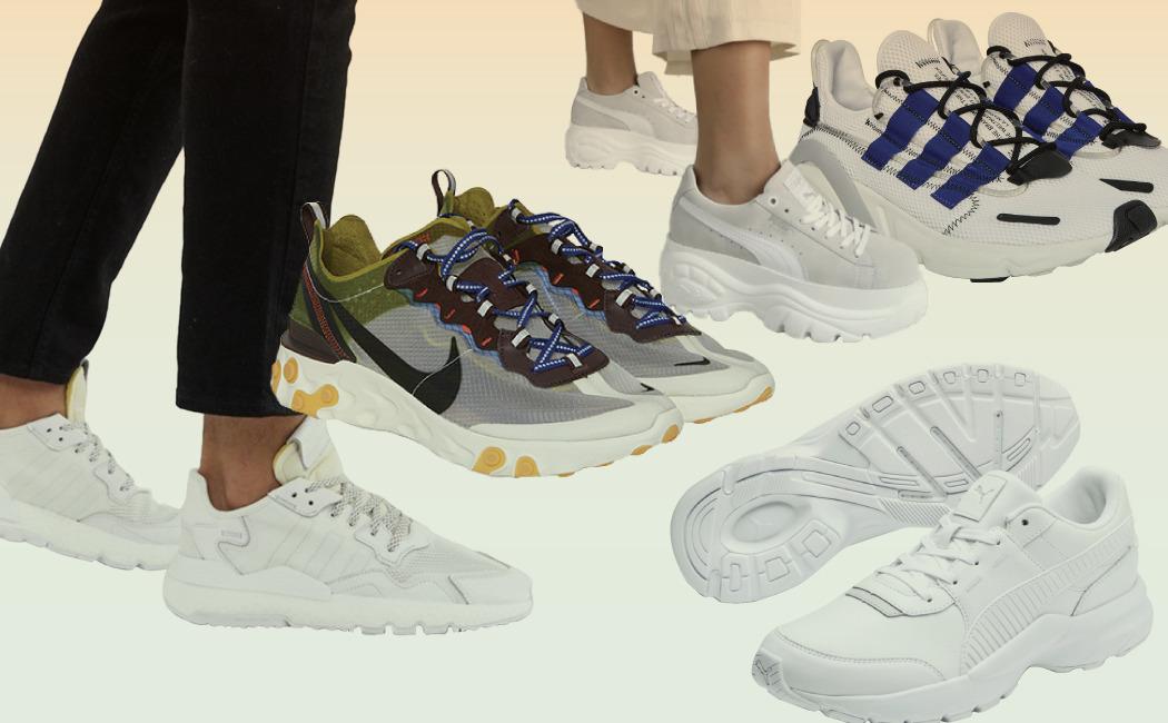 db960a62 Google Новости - Nike - Последние