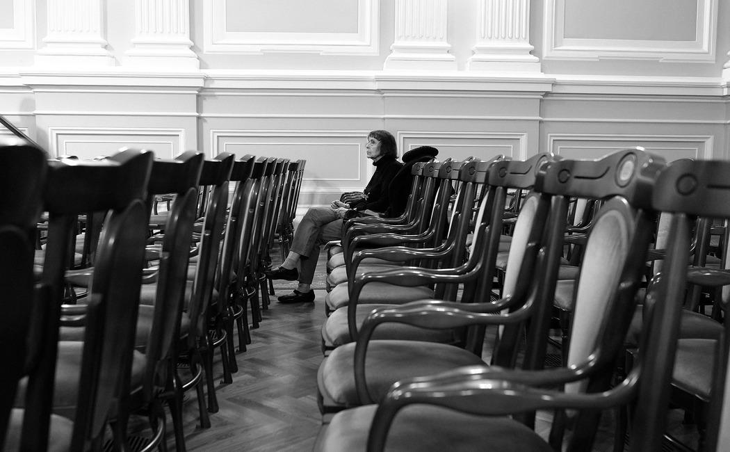 Композитор София Губайдулина: «Сейчас человек неимеет права быть пессимистом»