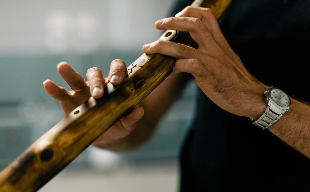 Секс флейта
